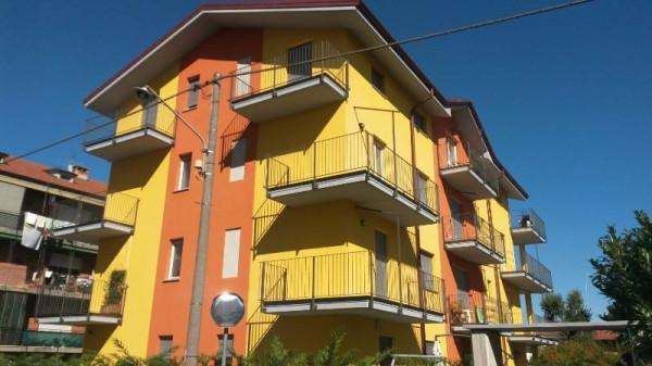 Appartamento in Vendita a Castellamonte Centro: 3 locali, 60 mq
