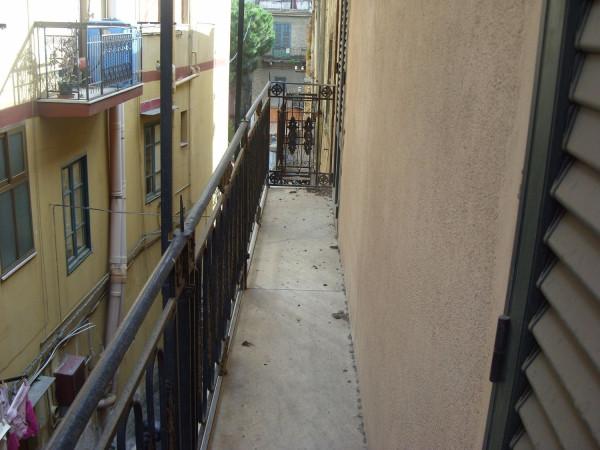 Bilocale Palermo Via Baida 10