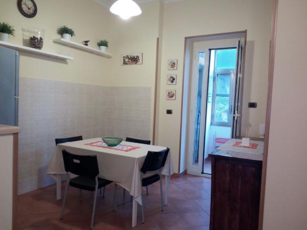 Appartamento in vendita a Mercato San Severino, 3 locali, prezzo € 149.000 | CambioCasa.it