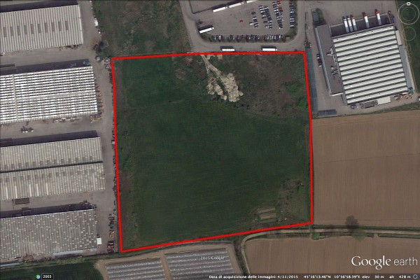 Verona sud Lotto industriale - logistica Rif.4628989