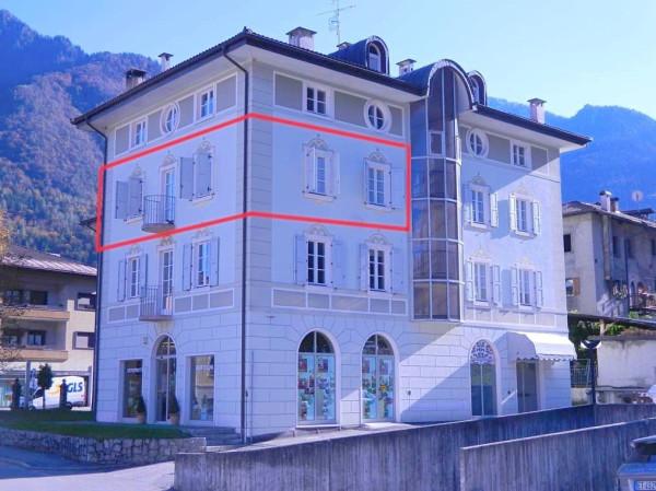 Appartamento in Vendita a Tione Di Trento Centro: 3 locali, 100 mq