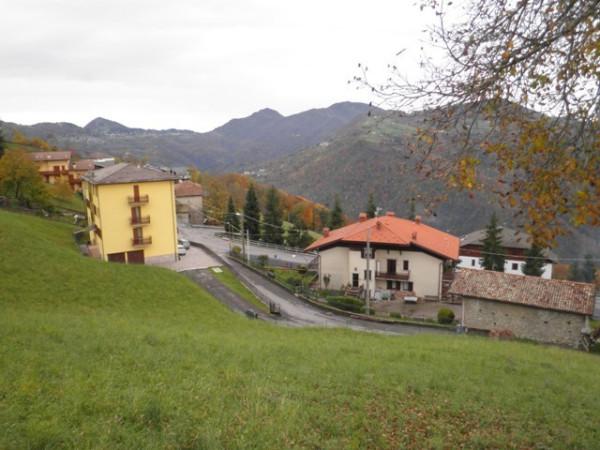 Bilocale Costa Serina Via Terra Promessa 9