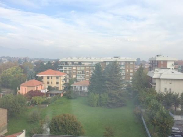 Bilocale Rivoli Corso Francia 13