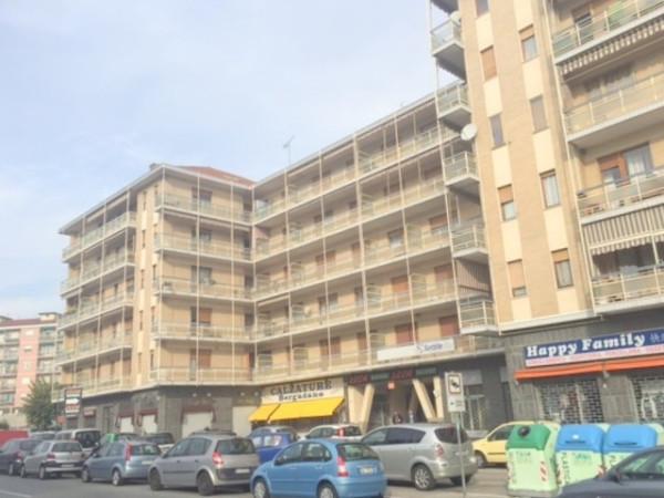 Bilocale Rivoli Corso Francia 3