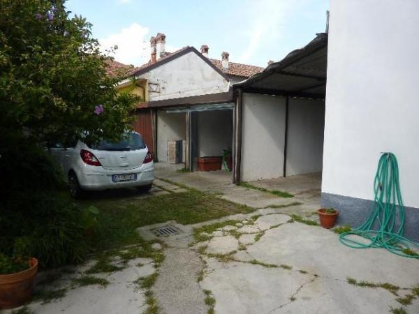 Bilocale Vigevano Via Giacomo Matteotti 8