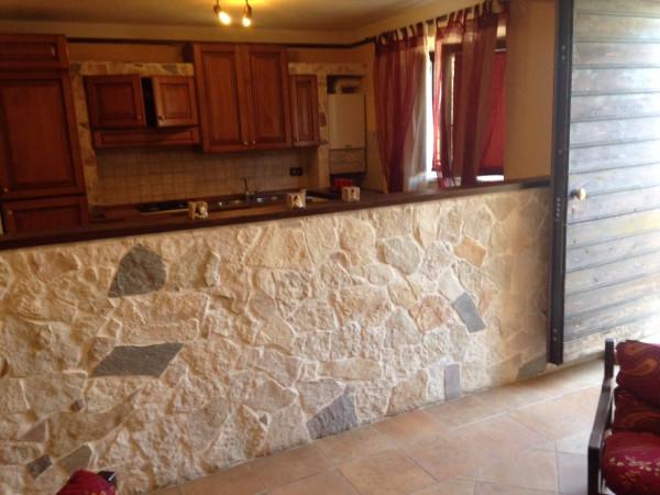 Villa in affitto a Avezzano, 2 locali, prezzo € 400 | Cambio Casa.it