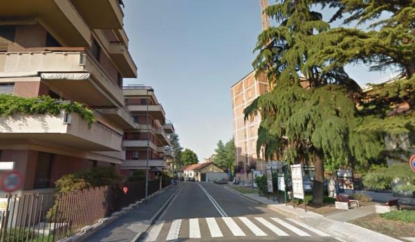 Bilocale Monza Largo Carlo Esterle 1