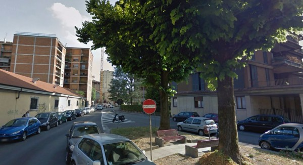 Bilocale Monza Largo Carlo Esterle 2