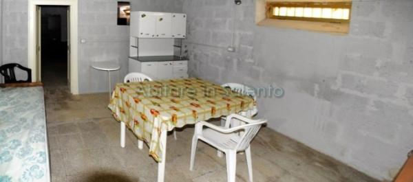 Bilocale Castrignano del Capo  2