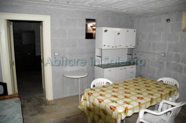 Bilocale Castrignano del Capo  8