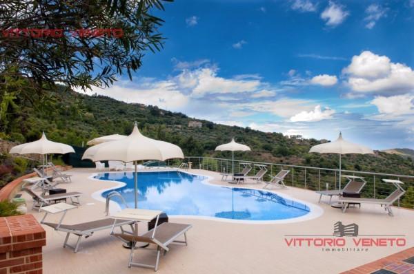Villa in vendita a Laureana Cilento, 6 locali, prezzo € 840.000 | Cambio Casa.it