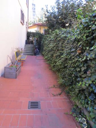 Bilocale Firenze Via Capo Di Mondo 1