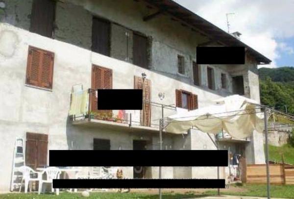 Rustico / Casale in vendita a Viù, 4 locali, prezzo € 36.000 | Cambio Casa.it