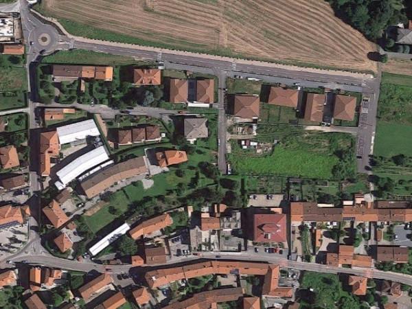 Terreno Edificabile Residenziale in vendita a Rosta, 9999 locali, prezzo € 88.000 | Cambio Casa.it