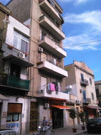 Appartamento in Vendita a Palermo Centro: 3 locali, 100 mq