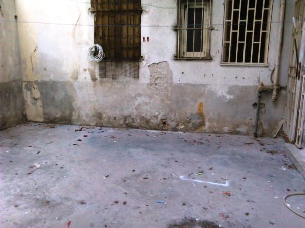 Bilocale Palermo Via Mendola 11