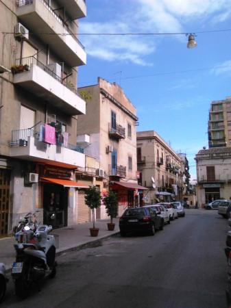 Bilocale Palermo Via Mendola 2