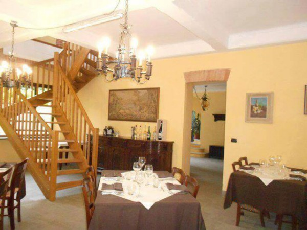 Immobile Commerciale in vendita a Brusasco, 6 locali, prezzo € 240.000 | Cambio Casa.it