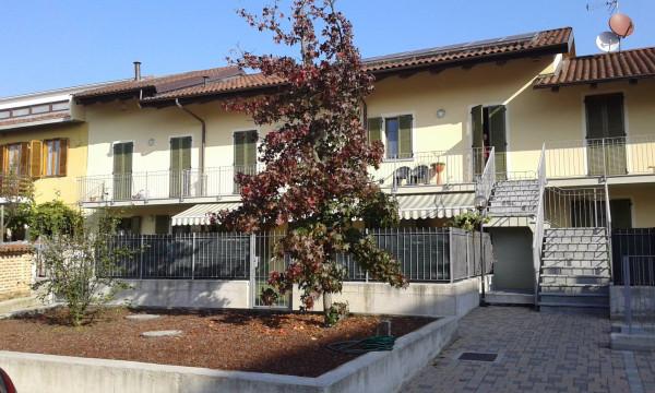 Appartamento in vendita a Riva Presso Chieri, 4 locali, prezzo € 220.000   Cambio Casa.it