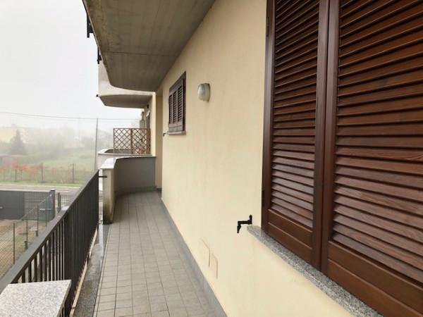 Bilocale Vigevano Via Gravellona 2