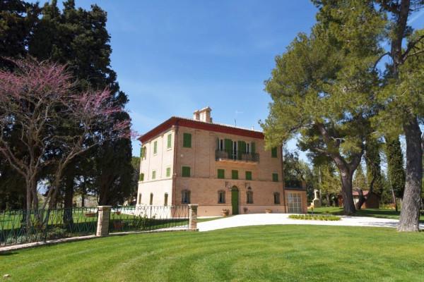 Villa-Villetta Vendita Montefano