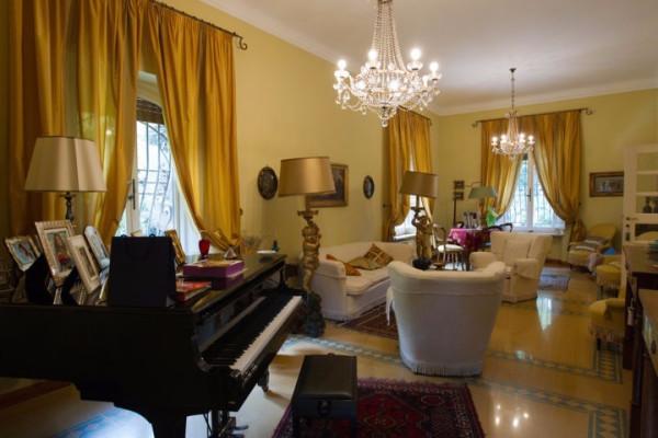Villa in vendita a Macerata, 9999 locali, Trattative riservate | Cambio Casa.it