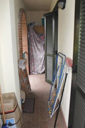 Bilocale Lucca Via Villa Pardini 6