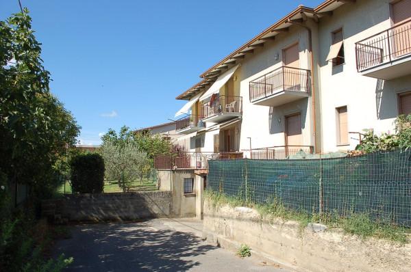 Bilocale Castiglione del Lago Via Roma 11