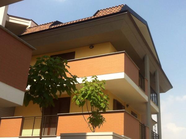 Bilocale Legnano Via Per Canegrate 1