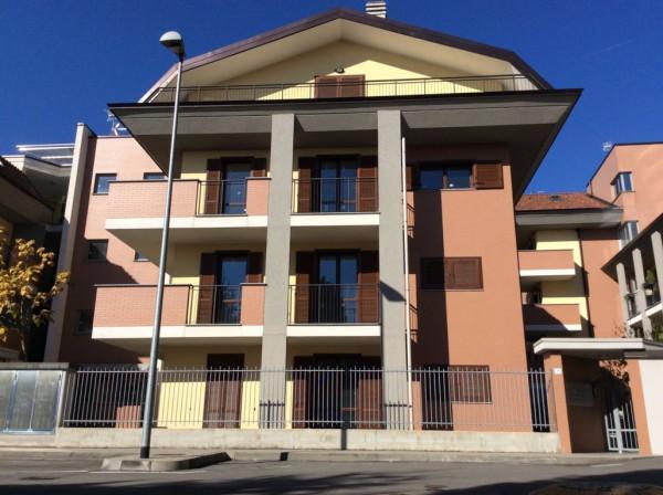 Bilocale Legnano Via Per Canegrate 10