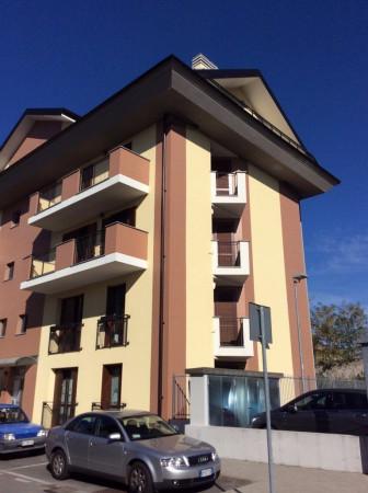 Bilocale Legnano Via Per Canegrate 11