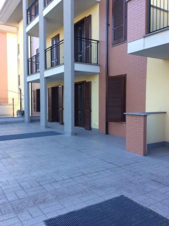 Bilocale Legnano Via Per Canegrate 12