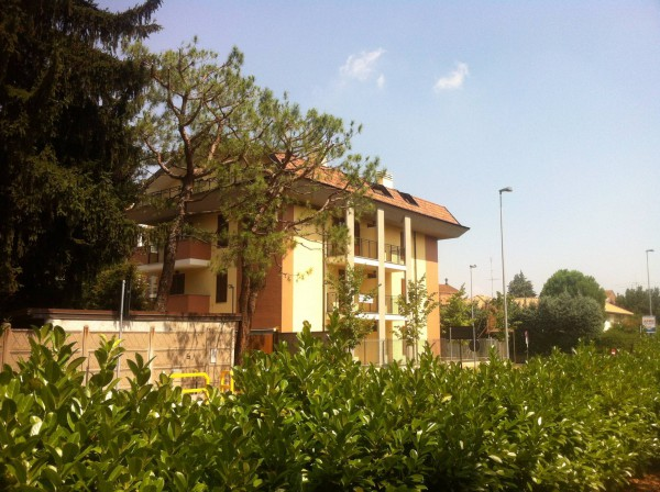 Bilocale Legnano Via Per Canegrate 3