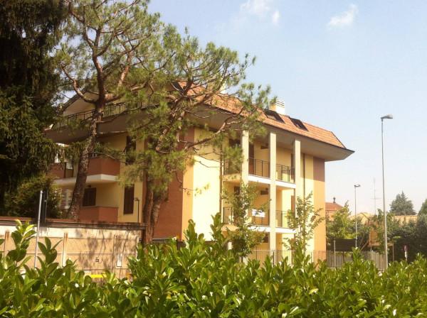 Bilocale Legnano Via Per Canegrate 4