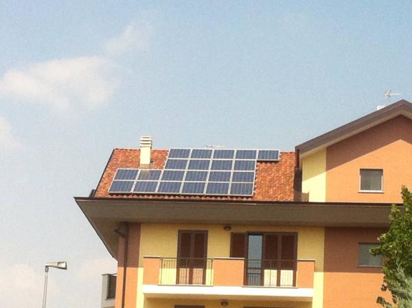 Bilocale Legnano Via Per Canegrate 5