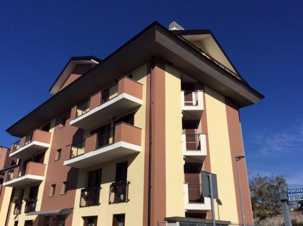 Bilocale Legnano Via Per Canegrate 8
