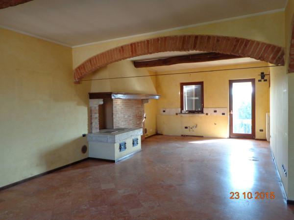 Appartamento in vendita a Cremona, 6 locali, prezzo € 380.000   Cambio Casa.it