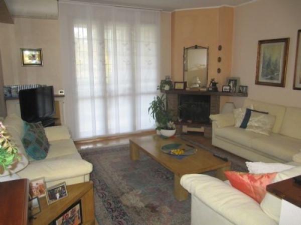 Villa a Schiera in vendita a Liscate, 3 locali, prezzo € 195.000 | Cambio Casa.it