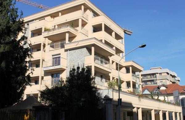 Bilocale Busto Arsizio Via Castelfidardo 3