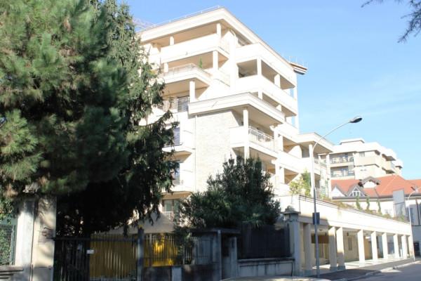 Bilocale Busto Arsizio Via Castelfidardo 4