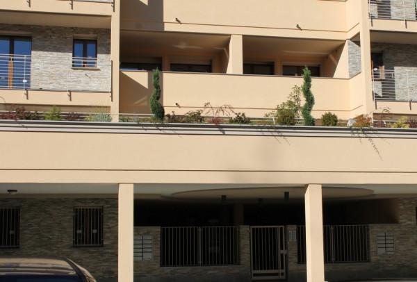 Bilocale Busto Arsizio Via Castelfidardo 6