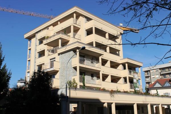 Bilocale Busto Arsizio Via Castelfidardo 7