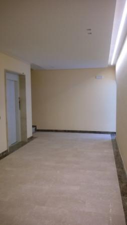 Bilocale Busto Arsizio Via Castelfidardo 9