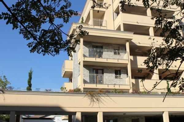 Appartamento in vendita a Busto Arsizio, 4 locali, prezzo € 469.840   Cambio Casa.it