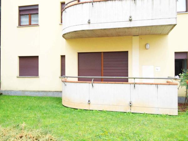 Bilocale Tradate Via Isonzo 11
