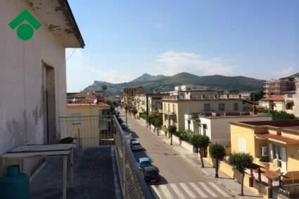 Bilocale Casagiove Viale Trieste 3
