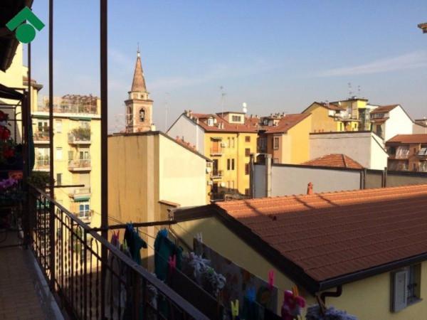 Bilocale Milano Via Andrea Maria Ampère 10