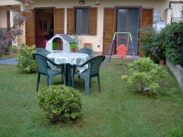 Bilocale Borgo Ticino  2