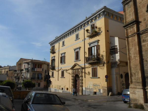 Bilocale Palermo Via Sant Isidoro 1