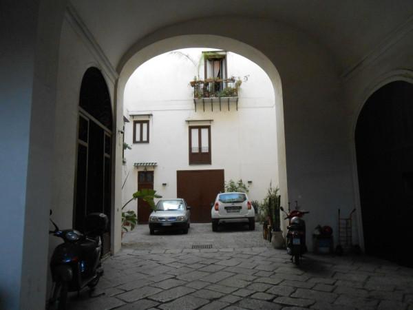 Bilocale Palermo Via Sant Isidoro 2